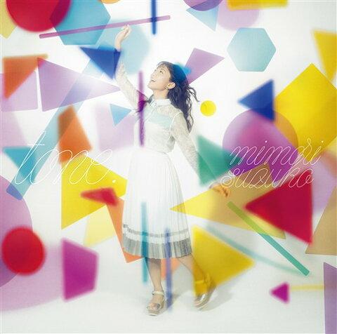 tone. [通常盤][CD] / 三森すずこ