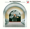 Composer: Sa Line - マーラー: 交響曲第4・6・10番&R.シュトラウス: 家庭交響曲 [完全生産限定盤][SACD] / ジョージ・セル(指揮)/クリーヴランド管弦楽団