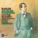作曲家名: Ka行 - マーラー: 歌曲集「子供の不思議な角笛」 [UHQCD][CD] / クラウス・テンシュテット (指揮)