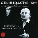 Composer: Sa Line - ベートーヴェン: 交響曲第6番「田園」、「レオノーレ」序曲第3番 [UHQCD][CD] / セルジュ・チェリビダッケ