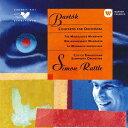 作曲家名: Sa行 - バルトーク: 管弦楽のための協奏曲、バレエ「中国の不思議な役人」 [UHQCD][CD] / サイモン・ラトル