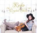 藝人名: R - Crystal Shine[CD] / REIKO
