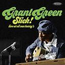 Artist Name: G - スリック! - ライヴ・アット・オイル・キャン・ハリーズ[CD] / グラント・グリーン