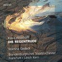 作曲家名: A行 - クラウス・ヴュストホフ: 交響詩集[CD] / ウルリッヒ・ケルン (指揮)/フランクフルト・ブランデンブルク州立管弦楽団