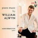 作曲家名: Ma行 - オルウィン/カーウィスン: ピアノ作品集[CD] / マーク・ベッビントン (ピアノ)