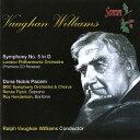Composer: Ra Line - ヴォーン・ウィリアムズ(1872-1958): 自作自演集[CD] / レイフ・ヴォーン・ウィリアムズ (指揮)、ロンドン・フィルハーモニー管弦楽団、BBC交響楽団