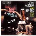 藝人名: S - サラ・ヴォーン・アット・ミスター・ケリーズ +11 [SHM-CD][CD] / サラ・ヴォーン