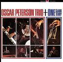 藝人名: O - オスカー・ピーターソン・トリオ+1、クラーク・テリー [SHM-CD][CD] / オスカー・ピーターソン