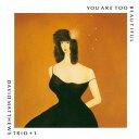 Artist Name: D - ユー・アー・トゥー・ビューティフル[CD] / デビッド・マシューズ・トリオ・プラス・ワン