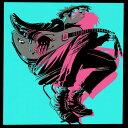 Artist Name: G - ザ・ナウ・ナウ [輸入盤][CD] / ゴリラズ