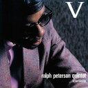Artist Name: R - V [SHM-CD] [限定盤][CD] / ラルフ・ピーターソン