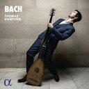 作曲家名: Ta行 - BACH-バッハ[CD] / トーマス・ダンフォード
