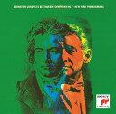 作曲家名: Ra行 - ベートーヴェン: 交響曲第7番(1964年録音)&第2番 [期間生産限定盤][CD] / レナード・バーンスタイン (指揮)/ニューヨーク・フィルハーモニック