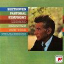 作曲家名: Ra行 - ベートーヴェン: 交響曲第6番「田園」&第8番他 [期間生産限定盤][CD] / レナード・バーンスタイン (指揮)/ニューヨーク・フィルハーモニック