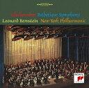 Composer: Ra Line - チャイコフスキー: 交響曲第6番「悲愴」&ハムレット [期間生産限定盤][CD] / レナード・バーンスタイン (指揮)/ニューヨーク・フィルハーモニック