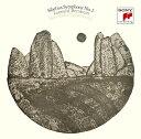 Symphony - シベリウス: 交響曲第2番&交響詩「フィンランディア」 他 [期間生産限定盤][CD] / レナード・バーンスタイン (指揮)/ニューヨーク・フィルハーモニック