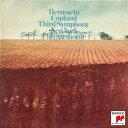 作曲家名: Ra行 - コープランド: 交響曲第3番&オルガン交響曲 [期間生産限定盤][CD] / レナード・バーンスタイン (指揮)/ニューヨーク・フィルハーモニック