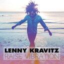 Artist Name: L - レイズ・ヴァイブレーション [デラックス・エディション] [輸入盤][CD] / レニー・クラヴィッツ