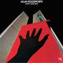 藝人名: A - ベルベット・ダークネス [Blu-spec CD][CD] / アラン・ホールズワース