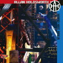 艺人名: A - ハード・ハット・エリア [Blu-spec CD][CD] / アラン・ホールズワース