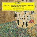 作曲家名: Ra行 - マーラー: 交響曲第3番 [SHM-CD][CD] / ラファエル・クーベリック (指揮)