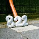 822 [通常盤][CD] / 森山直太朗...