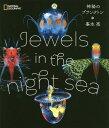 [書籍とのゆうメール同梱不可]/Jewels in the night sea 神秘のプランクトン[本/雑誌] (NATIONAL) / 峯水亮/写真・著