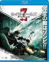 ネイビーシールズ: オペレーションZ Blu-ray / 洋画
