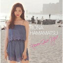 Never Give Up!![CD] / 濱松里緒菜