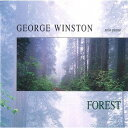 Artist Name: G - フォレスト[CD] / ジョージ・ウィンストン