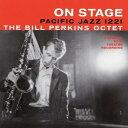 Artist Name: B - ザ・ビル・パーキンス・オクテット・オン・ステージ [限定盤][CD] / ビル・パーキンス