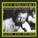 藝人名: Z - チョイス [限定盤][CD] / ズート・シムズ