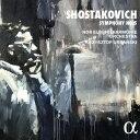 Composer: Ka Line - ショスタコーヴィチ: 交響曲 第5番[CD] / クラシックオムニバス