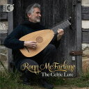 Composer: Ra Line - ケルティック・リュート[CD] / ロン・マクファーレン