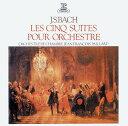 Composer: Sa Line - J.S.バッハ: 管弦楽組曲 (全5曲) [UHQCD][CD] / ジャン=フランソワ・パイヤール (指揮)