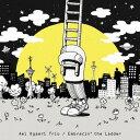 藝人名: O - はしごを抱きしめる[CD] / 魚返明未トリオ