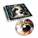 艺人名: D - ヒステリア (30周年記念1CDスタンダード・エディション)[CD] / デフ・レパード
