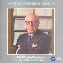 ドヴォルザーク: 交響曲第8番「イギリス」他 シューベルト: 交響曲第9番「ザ グレイト」 CD / ジョージ セル