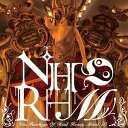 藝人名: N - New Heritage Of Real Heavy Metal III[CD] / NHORHM