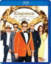 キングスマン: ゴールデン サークル 廉価版 Blu-ray / 洋画