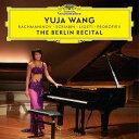作曲家名: Ya行 - ベルリン・リサイタル [SHM-CD][CD] / ユジャ・ワン (ピアノ)