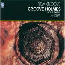 藝人名: R - ニュー・グルーヴ [完全限定生産][CD] / リチャード・グルーヴ・ホルムズ