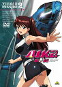 AIKa R-16:VIRGIN MISSION 2[DVD] / アニメ