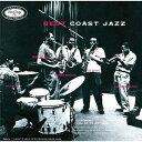 艺人名: C - ベスト・コースト・ジャズ +1 [初回プレス完全限定盤][CD] / クリフォード・ブラウン・オールスターズ