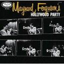 藝人名: M - ハリウッド・パーティー [初回プレス完全限定盤][CD] / メイナード・ファーガソン