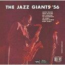 艺人名: L - ジャズ・ジャイアンツ '56 [初回プレス完全限定盤][CD] / レスター・ヤング