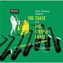 艺人名: W - ザ・チェイス [初回プレス完全限定盤][CD] / ワーデル・グレイ&デクスター・ゴードン