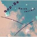 藝人名: K - バップ・ビー [初回プレス完全限定盤][CD] / キース・ジャレット