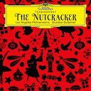 作曲家名: Ka行 - チャイコフスキー: バレエ「くるみ割り人形」 (全曲) [SHM-CD][CD] / グスターボ・ドゥダメル (指揮)/ロサンゼルス・フィルハーモニック