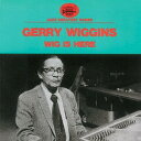 艺人名: G - ウィグ・イズ・ヒア [完全限定生産][CD] / ジェリー・ウィギンス